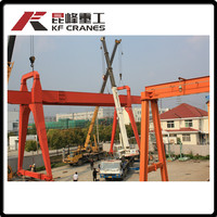 High efficiency Hot selling Cantry Crane