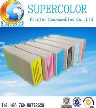 Supercolor factory Ink Cartridge with chips for Canon W6400 printer whole sale BCI-1431 compatible ink cartridge