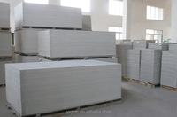 Refractory Fiber Cement Board price with High Insulation Ceramic Fiber Board Made in China