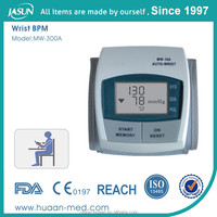 New Design Fast Read Medical Ambulatory Portable Blood Pressure Monitor Watch