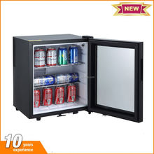 Top rated low noise semiconductor mini refrigerator no freezer
