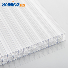 polycarbonate roof and specifications