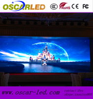 high quality china hd p4 led display screen hot xxx photos/stage background led display big screen