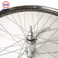 Qingdao 6 Spoke Alloy Bicycle Wheel