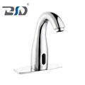 water save single function Cold or hot only automatic motion smart touchless basin Sensor Faucet