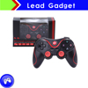 Wireless bluetooth video game controller gamepad for Android Tablet PC, smart phones