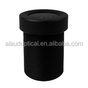 3.6mm 2mp m12 cctv lens for cctv camera with IR cut filter