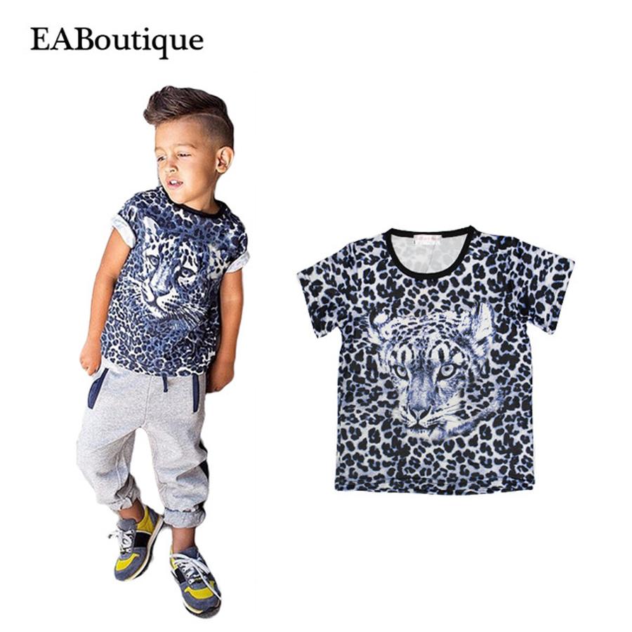 Punk boys clothes