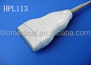 Complete New Ultrasound Replacement Transducers for Philips / HP Brand Ultrasound System