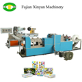 High quality automatic pocket tissue production line
