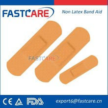 First Aid Adhesive Bandage Plasters For Wounds
