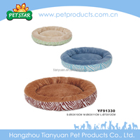 Factory Directly Provide Breathable Fabric Dry Dog Bed