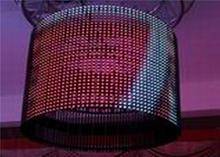 china manufacturer led advertising sexxx video box flexible led screen led sign board new invention 2013