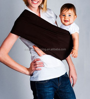 Mother Care! Double Layer Cotton No Ring Baby Slings BB Carrier & Sling Baby Back Towel Parenting Belt