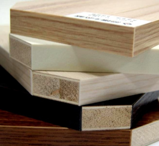 High Quality 15mm Furniture Grade Commercial Wood Block Boards