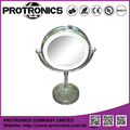 F055 Battery Operated Double sided Mirror