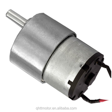 high torque 12v dc motor used in electric drill