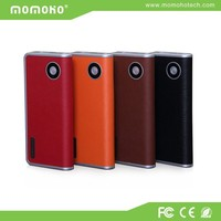 power bank credit card type 2600mAh for promotion