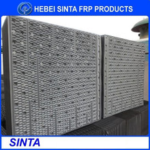 New design Customized cooling tower fill/ Liangchi Cross Flow Cooling Tower Fill
