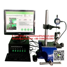 CRM100 The manufacturers of the Stage 3 common rail injector repair tools