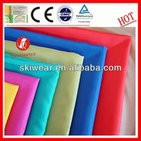 hot sale wool polyester rayon blend fabric for coats