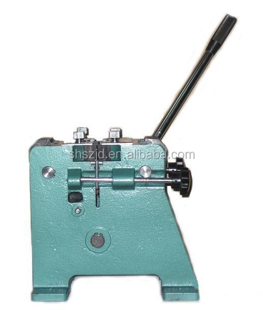 trolly cold press welding sets, trolly copper wire cold welding machine