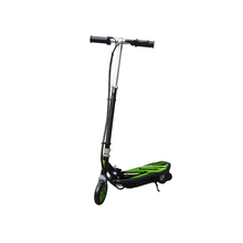 KAWASAKI Manufacturer Two Wheels 3000 watt 10KM 5.5 inch ROHS Approved Green Electric Folding Bicycle