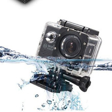 Full HD 4 K Waterproof Go Pro Style Camera Wifi Sj7000 Action Camera 4K Be Unique Sport Camera for diving
