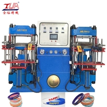 double heads Silicone three-dimensional molding curing machine