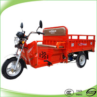 Battery operated electric cycle rickshaw three wheelers