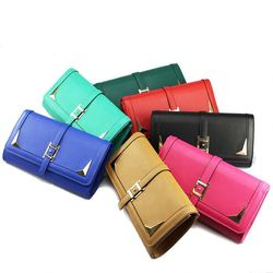 Handcee nice design wholesale leather handbags made in thailand