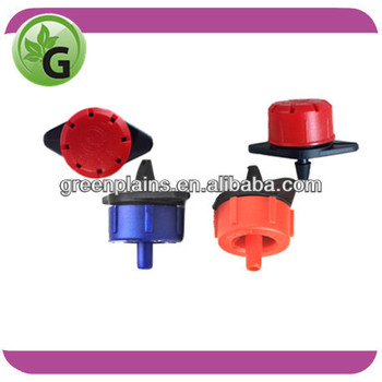 Irrigation Emitter 8l/h from Langfang GreenPlains