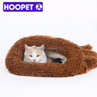 Cat sleeping bag cheap dog houses