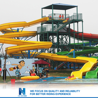 Hot selling China factory supply inflatable waterslides wholesale
