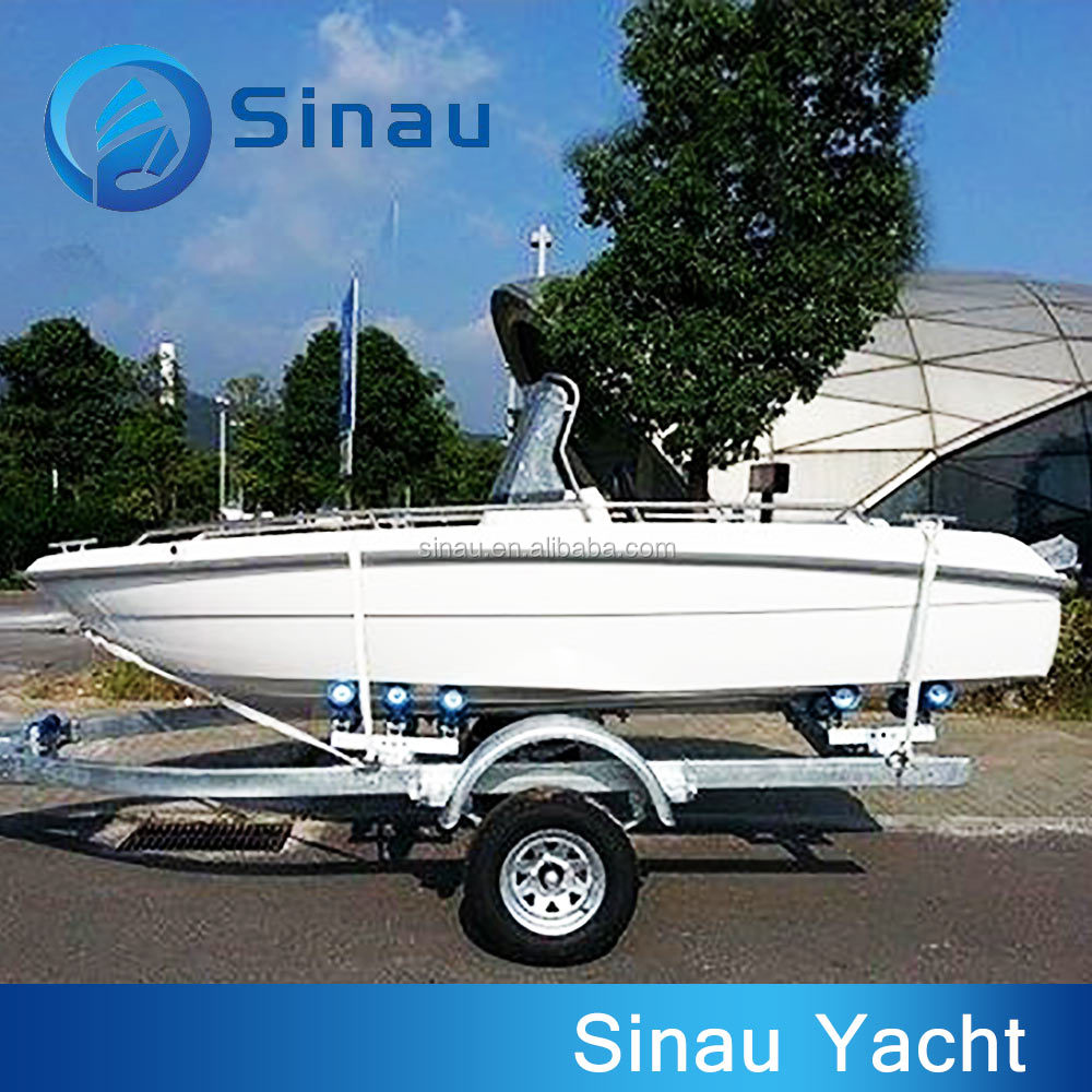 13 ft small frp speed motor fishing boat for sale for Center console fishing boats for sale