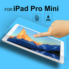 Universal 2016 New Arrival 9H Tempered Glass Screen Protector for iPad Pro 9.7inch