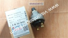 Pressure switch 4120000760 for SDLG wheel loader