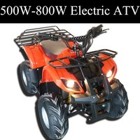 500W-800W 36V Electric ATV