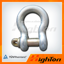 2017 US Screw Pin Bow Anchor Shackle