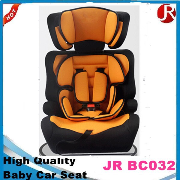 European group 1+2+3 child safety products baby seats car safety kids seat for car