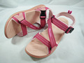 newly lady beach Rubber outsole sport sandals shoes