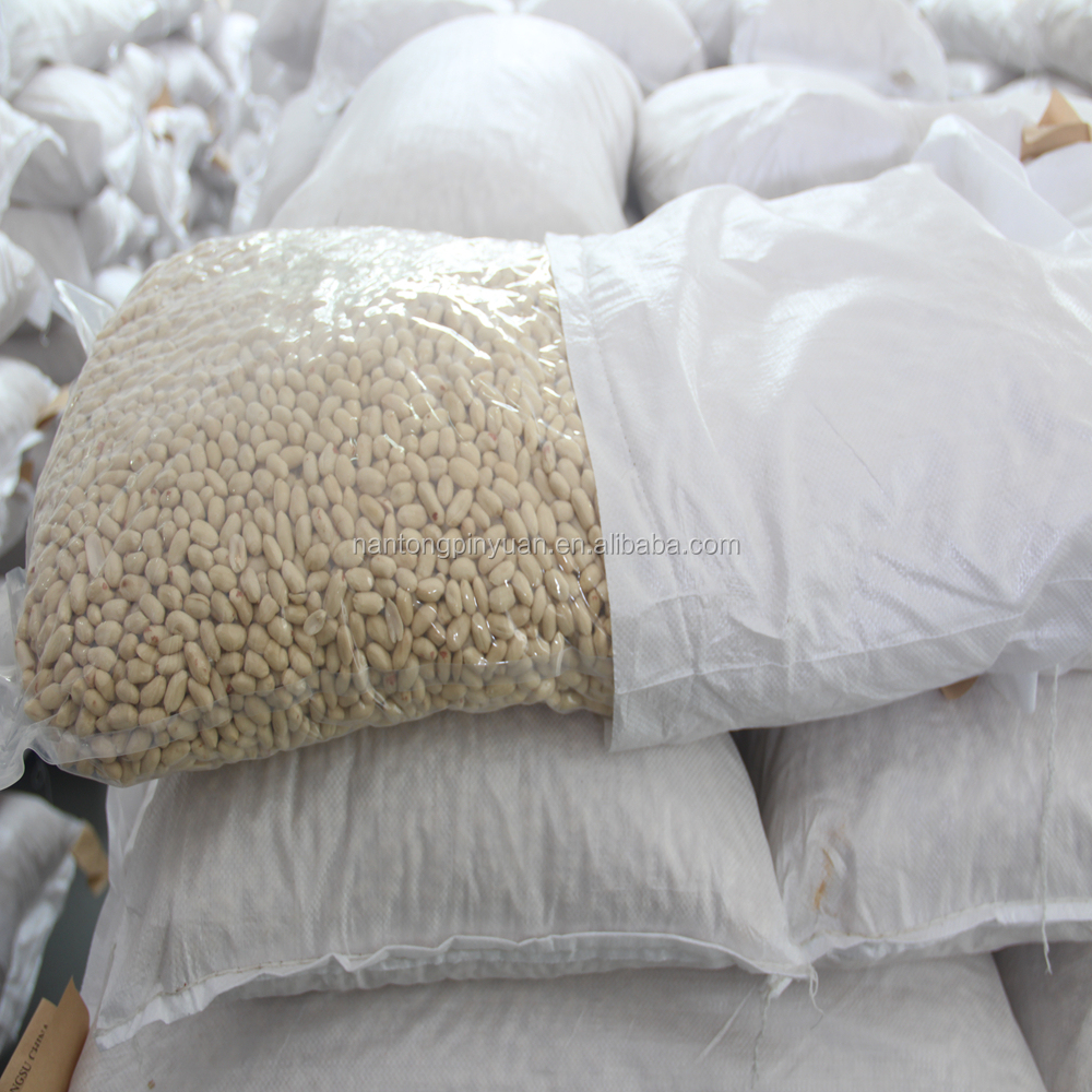 Hot sales of blanched peanuts(50/60 gold peanuts)