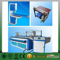 1880 mm toilet jumbo roll processing machine/equipment for the production of toilet paper