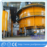 20 ton Frying oil processing machine