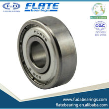 2015 F&D FLATE 685 Miniature ball bearings 5x11x3 for low noise motorcycle bearing made in china