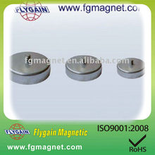 rare earth strong hook magnets
