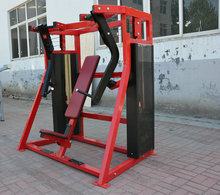 Hammer strength fitness equipment Iso-Lateral Incline Press/material for gym equipment/body building machine