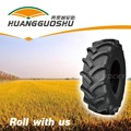 Widen tread agricultural tire and tractor tire 7.5-20