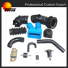 hot sale new product custom auto rubber parts (silicone rubber bellows, rubber damper, fuel hose)