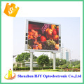 Alibaba express p10 water resistant led display screen